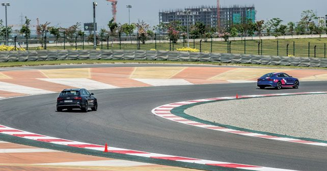 audi drive experience pic3
