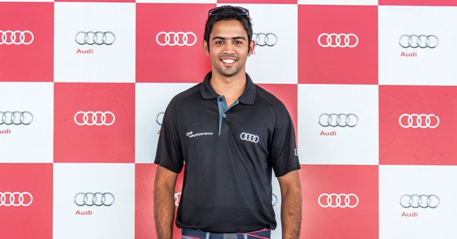 audi drive experience pic4