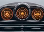 Fiat Avventura dials