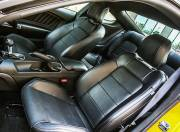 Ford Mustang Front Seats