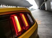 Ford Mustang Tail Lamps