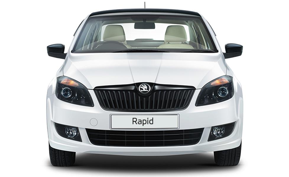 Skoda Rapid Price Mileage Specifications News Images Autox