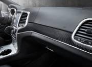 2016 jeep cherokee image srt interior dashboard