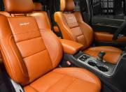 2016 jeep cherokee srt interior front sepia