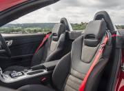 2017 Mercedes AMG SLC 43 Seats