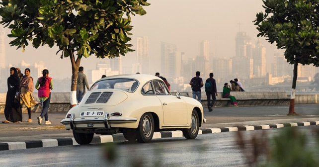 Porsche 356 SC pic2