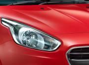 Fiat Punto Evo headlamp
