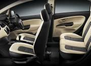 Fiat Punto Evo interiorseatingview