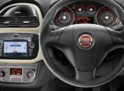 Fiat Punto Evo stearing