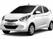 Hyundai Eon Exterior Pictures front left side 046