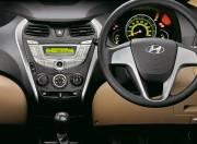 Hyundai Eon Interior Pictures dashboard 059