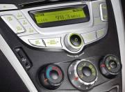 Hyundai Eon Interior Pictures infotainment stytem 057