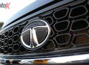 Tata Hexa Front Grille
