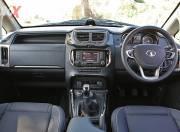 Tata Hexa image Interior Dashboard