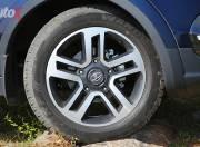 Tata Hexa image Wheel Rim Tyre