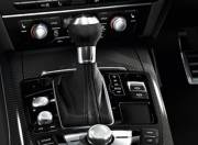 Audi RS7 Sportback Interior photo gear shifter 087