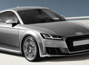 Audi TT Exterior photo front right view 120