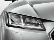 Audi TT Exterior photo headlight 043