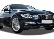 BMW 3 Series Exterior photo front right view 120