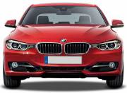 BMW 3 Series Exterior photo front view 118