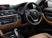 BMW 3 Series Interior photo right corner front view 137