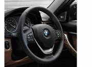 BMW 3 Series Interior photo steering wheel 054