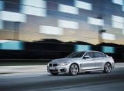 BMW 4 Series Gran Coupe 2015 1024 09