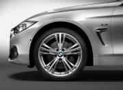 BMW 4 Series Gran Coupe 2015 1024 5e
