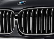 BMW 7 Series Exterior photo grille 97