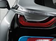 BMW I8 exterior photo taillight 044