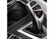 BMW I8 interior photo gear shifter 087