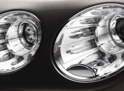 Bentley Continental Flying Spur Exterior photo headlight 043