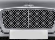 Bentley Continental GT Exterior photo grille 097
