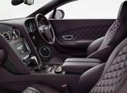 Bentley Continental GT Interior photo front seats passenger view 088