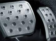 Bentley Continental GT Interior photo pedals 082