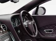 Bentley Continental GT Interior photo right corner front view 137