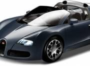Bugatti Veyron exterior photo front left side 047
