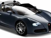 Bugatti Veyron exterior photo front right view 120