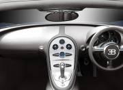 Bugatti Veyron interior photo dashboard 059