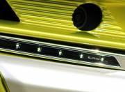 Datsun Redi GO Exterior photo front fog lamp 041