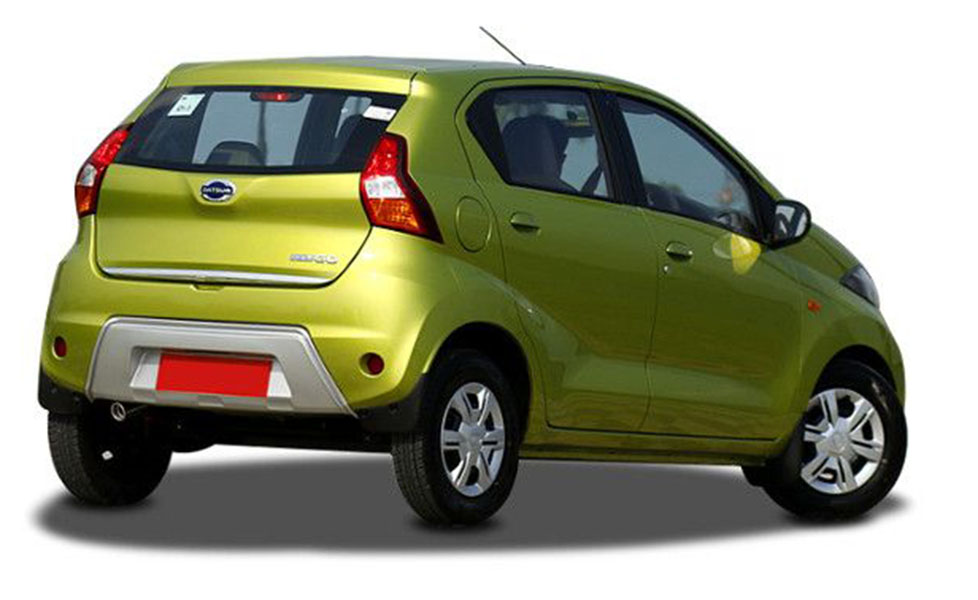Datsun redi-GO Price | redi-GO Variants | redi-GO On Road ...