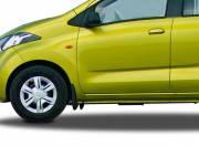 Datsun Redi GO Exterior photo wheel 042
