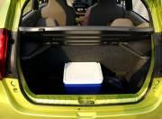Datsun Redi GO Interior photo boot open 122
