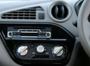 Datsun Redi GO Interior photo center console 055