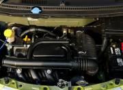 Datsun Redi GO Interior photo engine 050