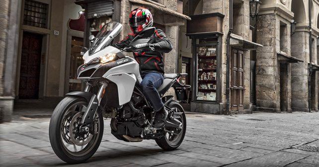 Ducati Entry Level Bike In India