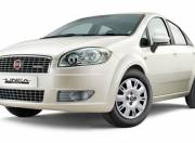 Fiat Linea Classic Exterior photo front left side 046