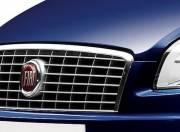 Fiat Linea Classic Exterior photo grille 097