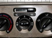 Fiat Linea Classic Interior photo navigation or infotainment mid closeup 112