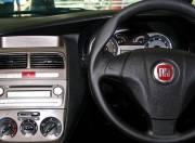Fiat Linea Classic Interior photo steering wheel 054